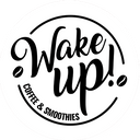 Wake Up Coffee background