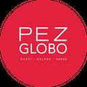 Pez Globo background