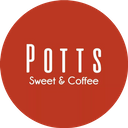 Potts Sweet & Coffe background