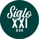 Siglo XXI Bar background