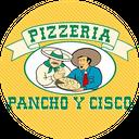Pancho y Cisco background