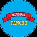 Rotisería Pancho background