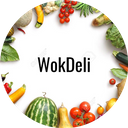 Wok Deli background