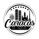 Caracas de Noche background