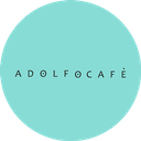 Adolfo Café background
