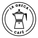 Desayuná en La Greca Café background