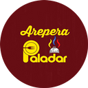 Arepera Paladar background