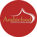 Arabic Food background