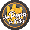 Que papa la vida background