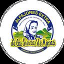 Alfajores de las Sierras de Minas background