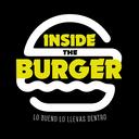 Inside Burger background