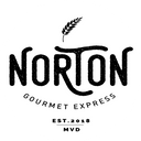 Norton Gourmet background