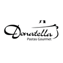 Donatella Pastas background