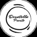 Donatella Pronto background