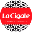 La Cigale background