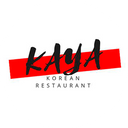 Kaya Korean Restaurant background