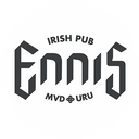 Ennis Irish Pub background