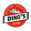 Dino´s Pizza background