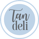 Tan Deli Café background