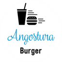Angostura Burgers background