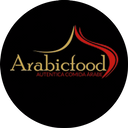 Arabicfood background