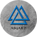 Asgard background