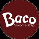 Baco Vino y Bistro background