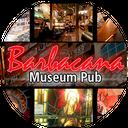 Barbacana Pub Museum background