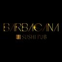 Barbacana Sushi Pub background