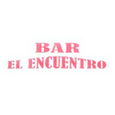 Bar El Encuentro background