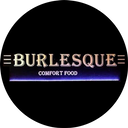 Burlesque background