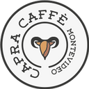 Capra Café background
