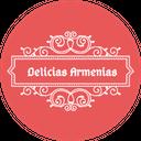 Delicias Armenias background