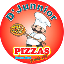 D´Junnior Pizza background