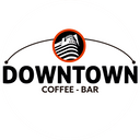 Downtown Coffe Bar background