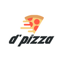 D' Pizza background