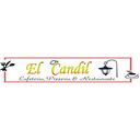 El Candil background