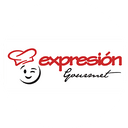 Expresion Gourmet background