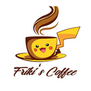 Friki´s Coffee background