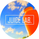 Juice Lab background