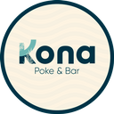 Kona Poke & Bar background