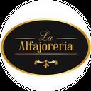 La Alfajorería background