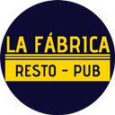 La Fábrica Resto background