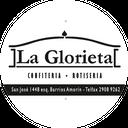 La Glorieta background