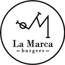 La Marca Burgers background