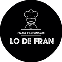Empanadas y Pizzas Lo de Fran background
