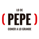 Lo de Pepe background