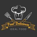 Paul Deliciouss background
