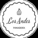 Panadería Los Andes background