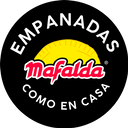 Empanadas Mafalda Pocitos background